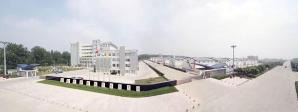 宝应湖粮食物流中心有限公司